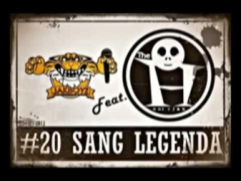 Sang Legenda (bepe20) Mp3
