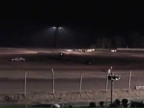 Matthew Hamilton 5-28-2011 Moulton Speedway
