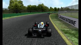 full Race F1 2003 Melbourne Albert Park Aus F1C Mod Formula 1 Season restrictions such as having F1 Challenge 99 02 game year Grand Prix 2 GP 4 3 World Championship 2012 2013 2014 2015 7 28 04 46 59 92 8
