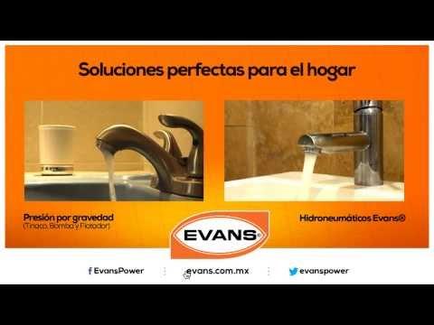 Hidroneumáticos Evans thumbnail