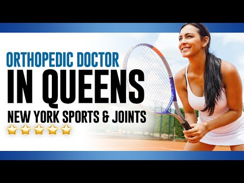 Orthopedic Doctors In Queens | New York Sports & Joints - (347) 695-0092