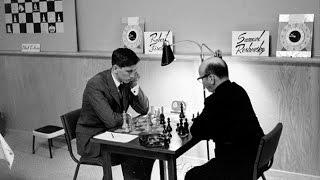 Шахматная классика. Фишер - Решевский