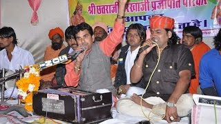Jog bharti live new bhajan chutkala comedy hd