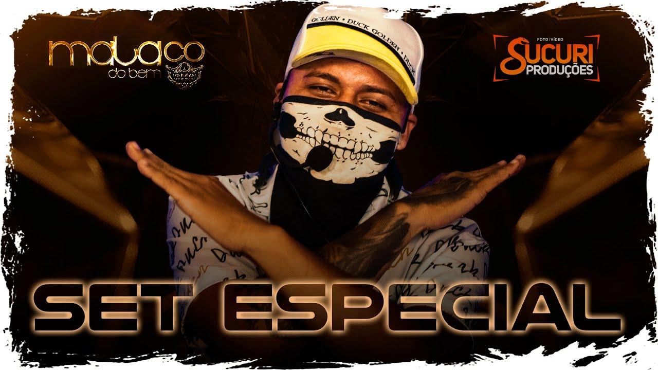 Set Especial 2021 | Malaco DJ