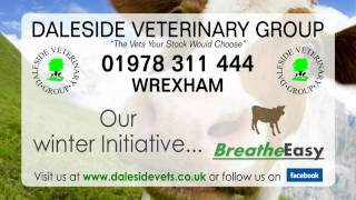 Daleside Farm Vets Advert November 2011