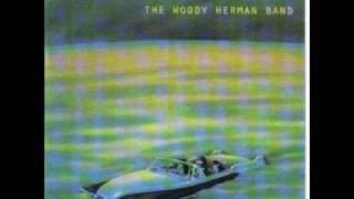 Deacon Blues (Steely Dan) - Woody Herman Band cover