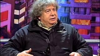 Fernando Villegas y su opinión de la pobreza en Chile