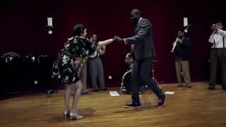 Le Spécial Gumbo + Lindy Hop!