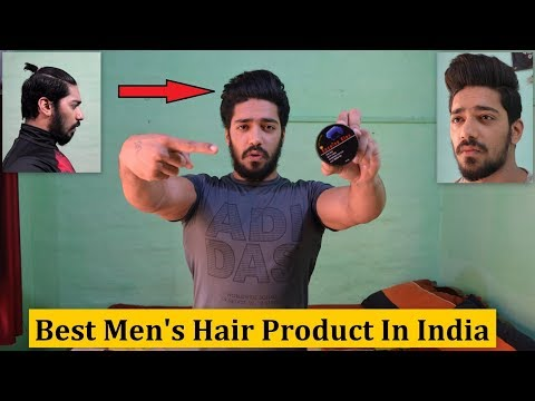 Best Hair Product for Men's In India Kocaine Klay | How To Choose The Best Hair Product