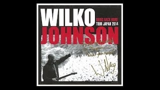 Wilko Johnson Going Back Home Tour Japan 2014 Nagoya Club Quattro, ...