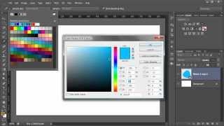 Photoshop CS6: Работа с векторными фигурами