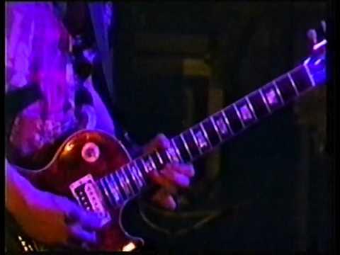 Demon 01 Don't Break The Circle Live Mannheim 2001