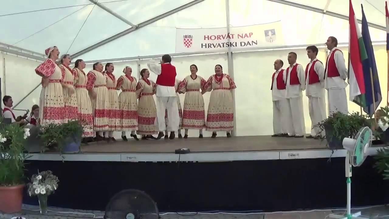 Fa Ivan Goran Kovacic Sisak Posavski Ples Youtube