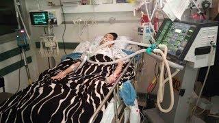חולה סרטן סופני נדרש להתייצב בלשכת הגיוס | מתוך חדשות הערב 15.01.18