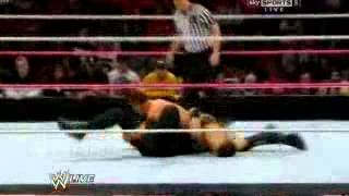 Cody Rhods & Golddust (NEW TAG TEAM CHAMPIONS) Full match 14/10/13