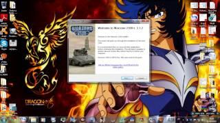 download e estalação do warzone 2100
