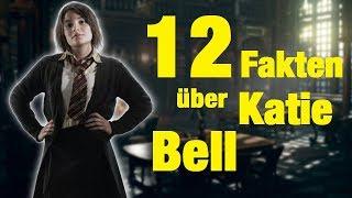 12 FAKTEN über Katie BELL