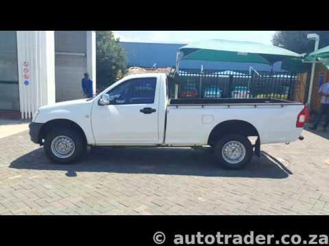 2005 ISUZU KB SERIES KB 300 TDi Fleetside Auto For Sale On Auto Trader South Africa