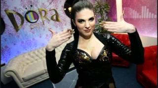 Tina Vukov - A la nanita nana (Spanish)