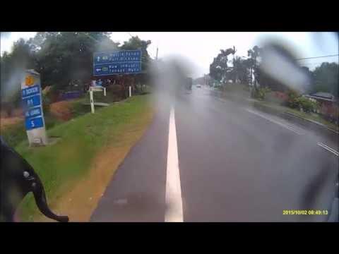 Day 7 -  Melaka to Port Dickson