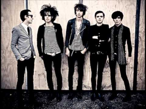 The Horrors - Falling Star