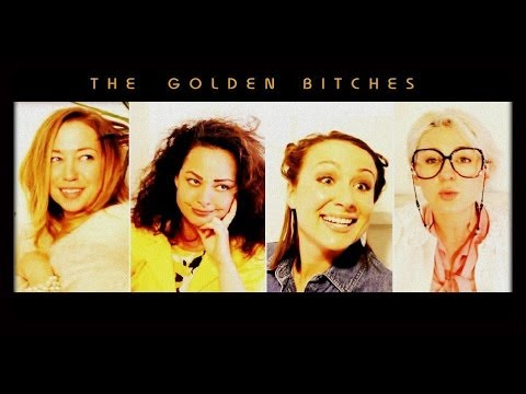 GOLDEN BITCHES: s01e02