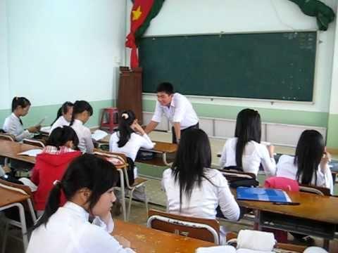 Lớp 11a1 THPT Võ Minh Đức 2010-2011.