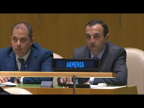 🇦🇲 Armenia - 3rd Right Of Reply