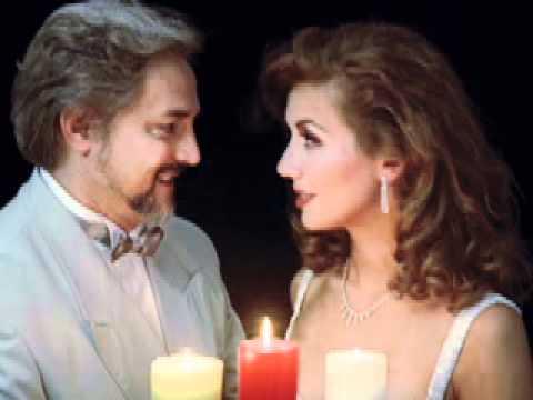 Wolfgang Amadeus MOZART - Ave verum - Duo Laplante-Duval.mov