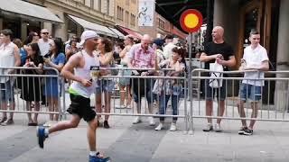 Stockholm Marathon 02 June 2018