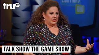 Talk Show the Game Show - Lightning Round: Charles Barkley vs. Marissa Jaret Winokur | truTV