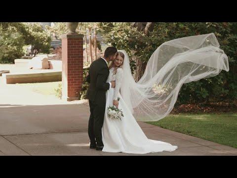 Ivan & Olga Wedding Trailer