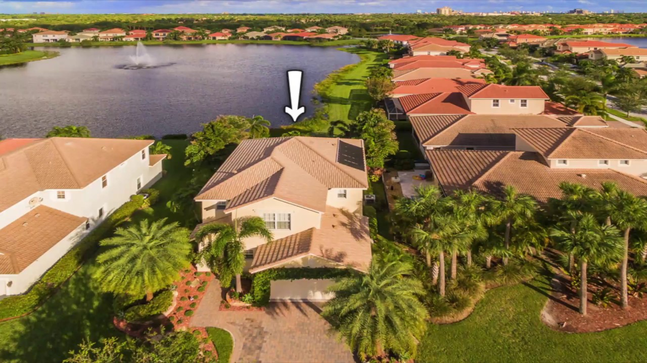 Awesome 12416 Aviles Circle | Paloma Homes For Sale | Palm Beach Gardens Homes For  Sale Great Pictures