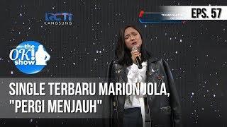 Gambar cover THE OK SHOW Single Terbaru Marion Jola Pergi Menjauh 25 Februari 2019