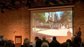 Downtown East Redevelopment - Joint Neighborhood Meeting