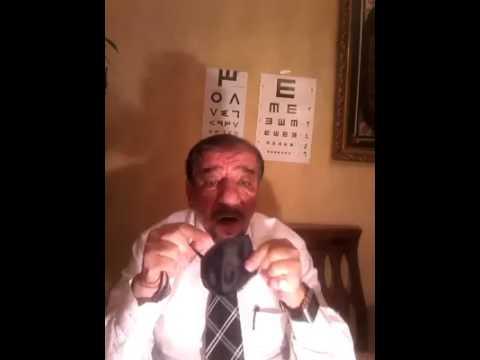 كتاب كيف تتخلص من النظارات سمير القصب