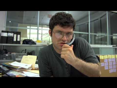 All Nighter '09: Philip Seymour Hoffman