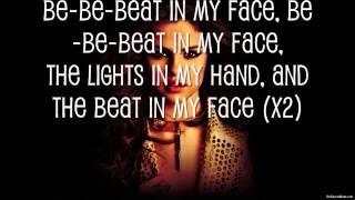 Скачать B E A T Selena Gomez Lyrics