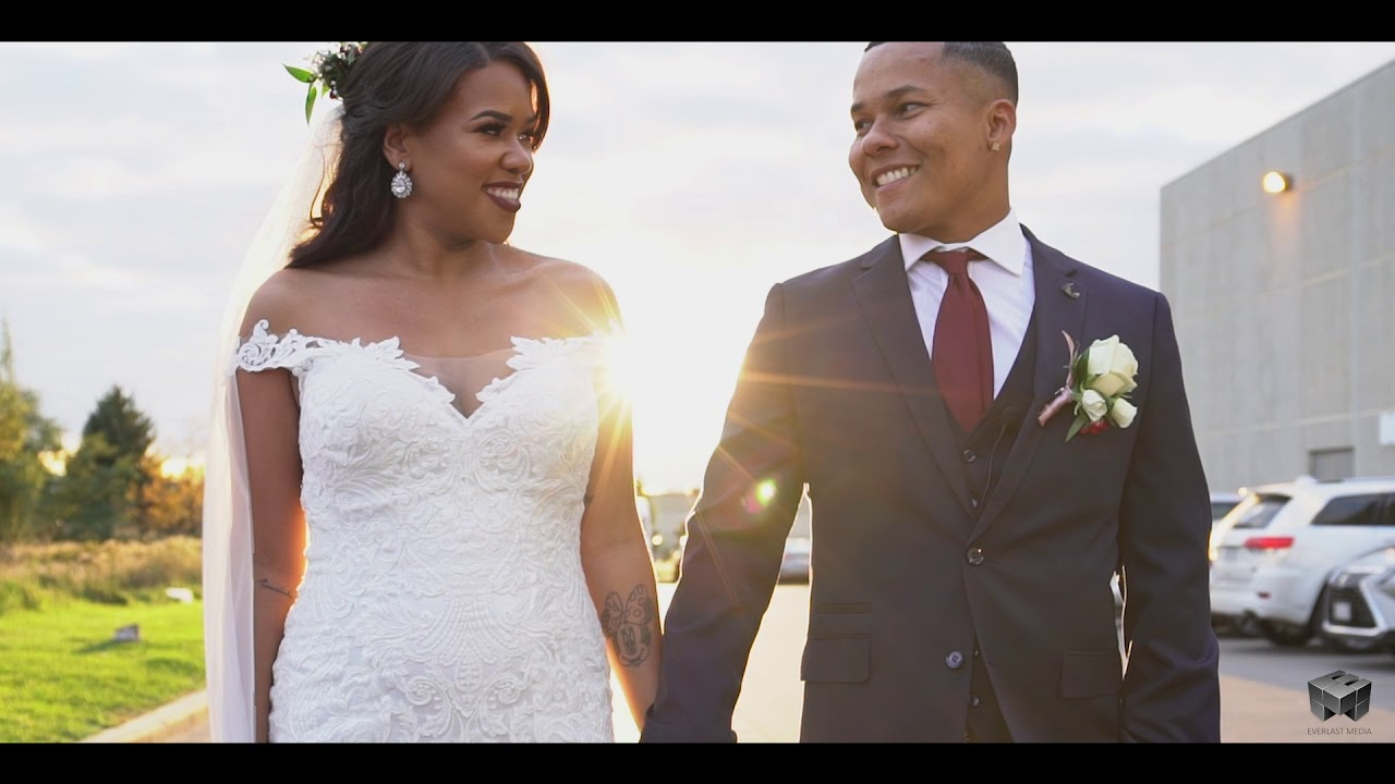 Julie & Eloisio | Everlast Media