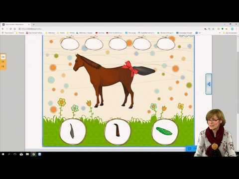 Интерактивные методы активизации речи у детей с задержкой речевого и психического развития