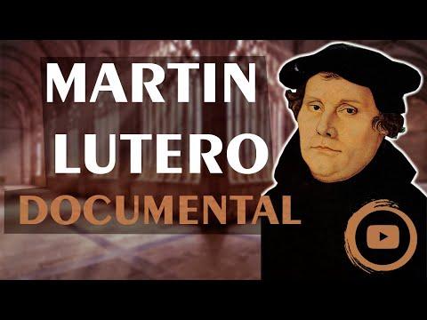 Martín Lutero: Documental