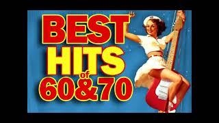 Best Of `60 & `70 Mega Hits - Golden Instrumental Collection