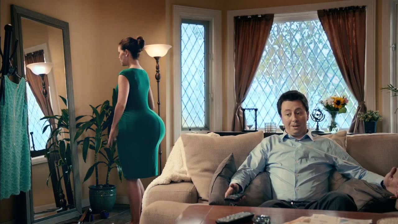 Nokian Tyres Commercial The Dress Sexy Surprise Youtube