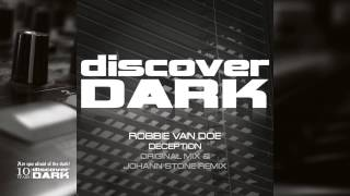 Robbie Van Doe - Deception (Original Mix)