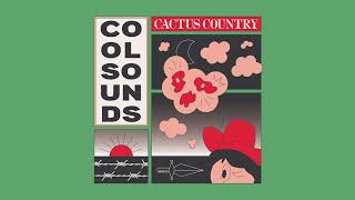 Cool Sounds - Cactus Country [Full LP]