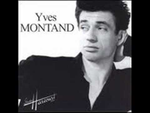 Yves Montand,