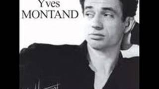 Watch Yves Montand La Vie En Rose video