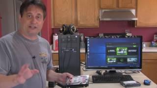 NAS and Nvidia RANT