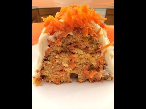 Slice Of Heaven Carrot Cake (Super Moist!)