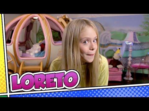 Loreto Peralta: Caprichitos